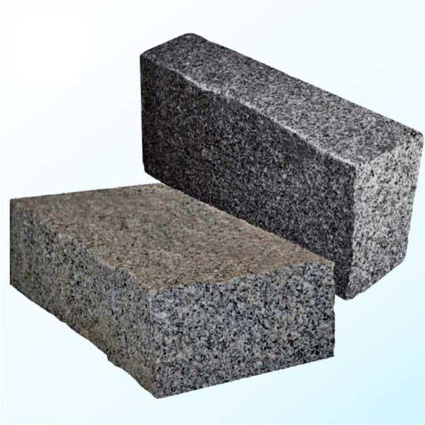 Granit-Kirma-Bordur